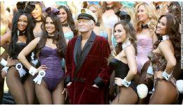 Read more: A murit Hugh Hefner, cel mai fericit bărbat din lume