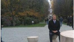 Read more: Bombă ! Iohannis a fost amendat. UMILINŢĂ MAXIMĂ