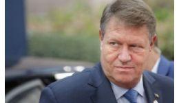 Read more: Iohannis, reclamat la Ambasada Franței