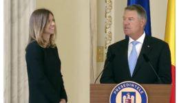 Read more: Iohannis s-a comportat execrabil cu Simona Halep