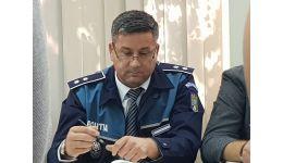 Read more: Întrebare către comandantul Florian Ioniţă (pe legea 544): EXISTĂ VREUN ŞEF AL POLIŢIEI RUTIERE CARE ÎNTREŢINE RELAŢII CU O ZIARISTĂ ?