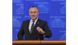 Read more: Deputatul PSD Eugen Neață alertează Guvernul. Cineva vrea să fure o bucată din România