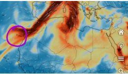 Read more: Alertă. De duminică până luni, un nor toxic va traversa România