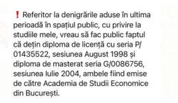 Read more: Stai jos, Pîrvulescu, nota 5 !