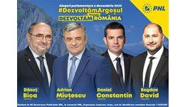 Read more: Planul Marshall al PNL pentru dezvoltarea României