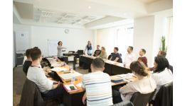 Read more: AJOFM Vâlcea: Cursuri GRATUITE de formare profesională pentru șomeri