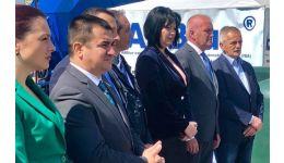 Read more: Președintele CJ Argeș Dan Manu și vicepreședintele Simona Brătulescu, la deschiderea oficială a celei de-a patra ediții a Târgului de Echipamente şi Utilaje Agricole - Agro Pitești