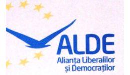 Read more: Comunicat de presă ALDE Vâlcea. Foarte DUR