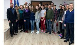 Read more: Colegiul Național Gib Mihăescu din Drăgășani, locul I la Concursul județean Moralitate creștină, ediția a IV-a