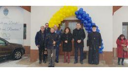 Read more: Adina Dobrete, Inspector Şcolar ISJ Vâlcea, prezentă în comuna Dăeşti la inaugurarea unei grădiniţe şi a unei şcoli