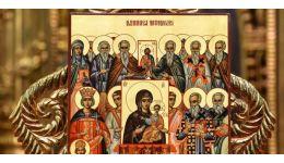 Read more: Pastorala Sfântului Sinod al Bisericii Ortodoxe Române la Duminica Ortodoxiei din anul Domnului 2019