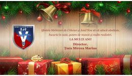 Read more: Felicitare cu ocazia sărbătorilor de iarnă din partea directorului SCM Rm. Vâlcea, Marius Țuca