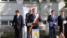 Read more: Mesajul Primarului Mircia Gutău cu ocazia Zilei Europei