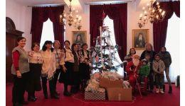 Read more: Asociația Femeilor Creștine Ortodoxe a dăruit dulciuri, jucării, îmbrăcăminte și încălțăminte pentru 160 de copii din Vâlcea