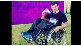 """Read more: Râmnicu Vâlcea: Duminică, o nouă ediţie a maratonului scaunelor cu rotile """"Totul merge ca pe roate"""""""