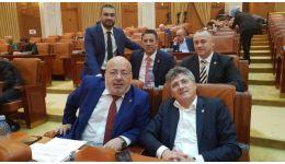Read more: Deputatul PSD Eugen Neață: Guvernul a adoptat reducerea TVA în turism!
