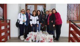 Read more: Deputatul PSD Daniela Oteșanu le-a oferit daruri bătrânilor din centrele de la Roești și Scundu