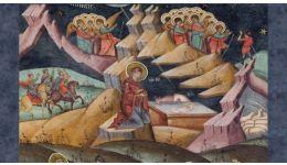 Read more: Nașterea Domnului și unitatea Bisericii – Scrisoare pastorală la Sărbătoarea Nașterii Domnului