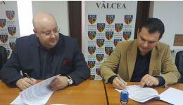 Read more: Președintele CJ Vâlcea Costi Rădulescu a semnat contractul de proiectare și execuție lucrări a CRRN MĂCIUCA