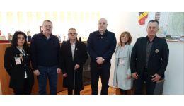 Read more: Veteranii din teatrele de operaţiuni, respectaţi de Preşedintele CJ Vâlcea, Costi Rădulescu