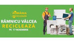 Read more: Pe 17 noiembrie, locuitorii din Râmnicu Vâlcea reciclează!