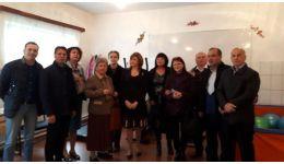 Read more: Rotary Club Râmnicu Vâlcea: Ajutor și Grijă pentru copiii cu autism