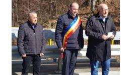 Read more: Podul din Olăneşti (Vâlcea), pe drumul către Schitul Bradu, inaugurat oficial!