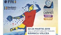 Read more:  Trofeul Carpați pentru junioare și tineret la Râmnicu Vâlcea