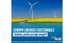 Read more: ALDE: Apărarea intereselor economice strategice ale României este prioritatea noastră!
