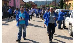 Read more: ALDE Vâlcea în campanie la Călimănești!