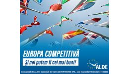 Read more: Pentru europarlamentarii ALDE creșterea producției și a randamentului agricol sunt obiective de interes național!