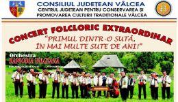 Read more: CJCPCT Vâlcea vă invită la concertul folcloric extraordinar