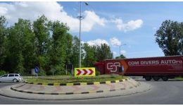 Read more: Primăria Râmnicu Vâlcea: S-a finalizat proiectarea pentru lărgirea sensului giratoriu de la intersecţia bd. Dem Rădulescu cu str. Ştrandului