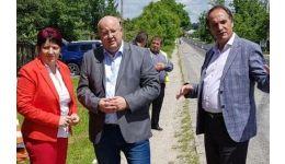 Read more: Președintele CJ Vâlcea Costi Rădulescu, în teren pentru a verifica stadiul lucrărilor de modernizare a patru drumuri județene
