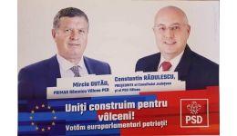 Read more: Constantin RĂDULESCU, președinte PSD Vâlcea și al Consiliului Județean: