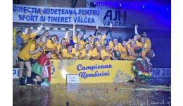 Read more: TURNEUL AMICAL CUPA VÂLCII, cel mai puternic turneu amical al verii pe plan intern la handbal feminin