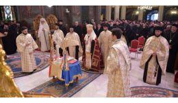 Read more: Te Deum în Catedrala Patriarhală şi în bisericile din Patriarhia Română la aniversarea Unirii Principatelor Române (24 ianuarie 2019)