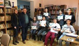 Read more: Primarul Adrian Cosac i-a premiat pe copiii din Proiectul CODE Kids-Copiii fac coding în bibliotecile publice