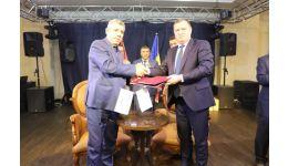 Read more: Râmnicu Vâlcea s-a înfrățit cu oraşul Dura din Palestina