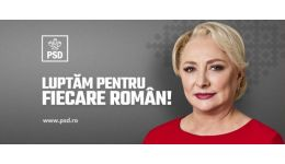 Read more: Viorica Dăncilă, despre mediul de afaceri: Industria IT e vitală pentru România şi e azi un mare motiv de mândrie naţională!