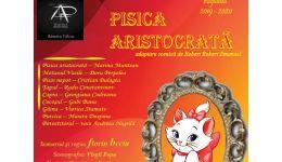 """Read more: Teatrul """"Anton Pann"""" Rm. Vâlcea prezintă premierea spectacolului pentru copii """"Pisica aristocrată"""""""