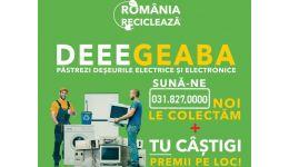 """Read more: Locuitorii din Râmnicu Vâlcea sunt invitaţi să participe la campania de colectare """"România reciclează"""""""
