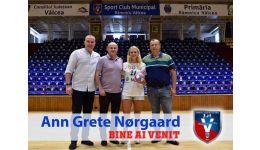 Read more: Ann Grete Nørgaard a semnat astăzi un contract valabil pentru două sezoane cu SCM Rm. Vâlcea