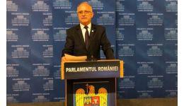 Read more: Activitatea parlamentară în cifre a deputatului Vasile Cocoș în cei patru ani de mandat