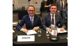 Read more: Fostul Ministru al Tineretului și Sportului Bogdan Matei și-a încheiat mandatul de membru al Board-ului Agenției Mondiale Anti-Doping (WADA)