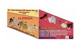 """Read more: Microstagiunea estivală """"La Strada!"""" continuă și în 2019 în Scuarul """"Mircea cel Bătrân"""""""