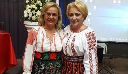 Read more: Deputatul Daniela Oteşanu: Viorica Dăncilă este singurul contracandidat real al lui Klaus Iohannis!