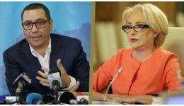 Read more: Ponta, ca la mahala, îi jigneşte pe Dăncilă şi Fifor