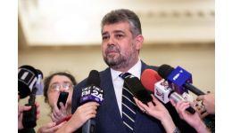 Read more: Marcel Ciolacu: Cîțu se duce de pomană la Bruxelles! Maculatura lor a fost deja respinsă de două ori