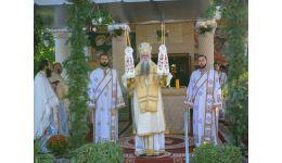 """Read more: ÎPS Varsanufie: """"Chipul Sfântului Ierarh Martir Antim Ivireanul iradia credința, blândețea, erudiția și dragostea față de oameni """""""